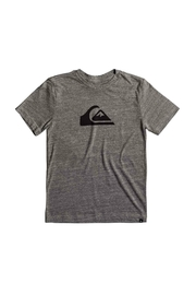 Quiksilver Boys Tri-Blend Tee - Product Mini Image