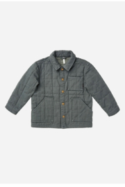 Rylee & Cru Quilted Chore Jacket - Product Mini Image