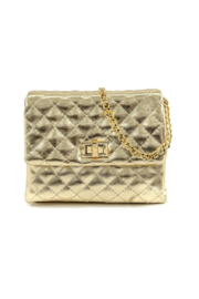 Emperia Quilted Fanny Pack - Product Mini Image