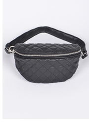 H & D Quilted Fanny Pack - Product Mini Image