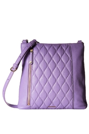 Vera Bradley Quilted Leather Molly - Product Mini Image