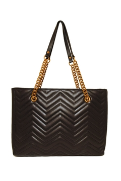 INZI Quilted Shoulder Bag - Product List Image