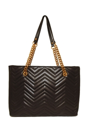 INZI Quilted Shoulder Bag - Product Mini Image