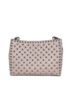 INZI Quilted Studded Crossbody - Alternate List Image