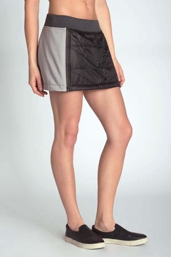 MPG Quilted Tira Skirt - Product List Image