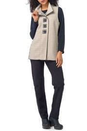 Habitat Quilted Vest - Product Mini Image