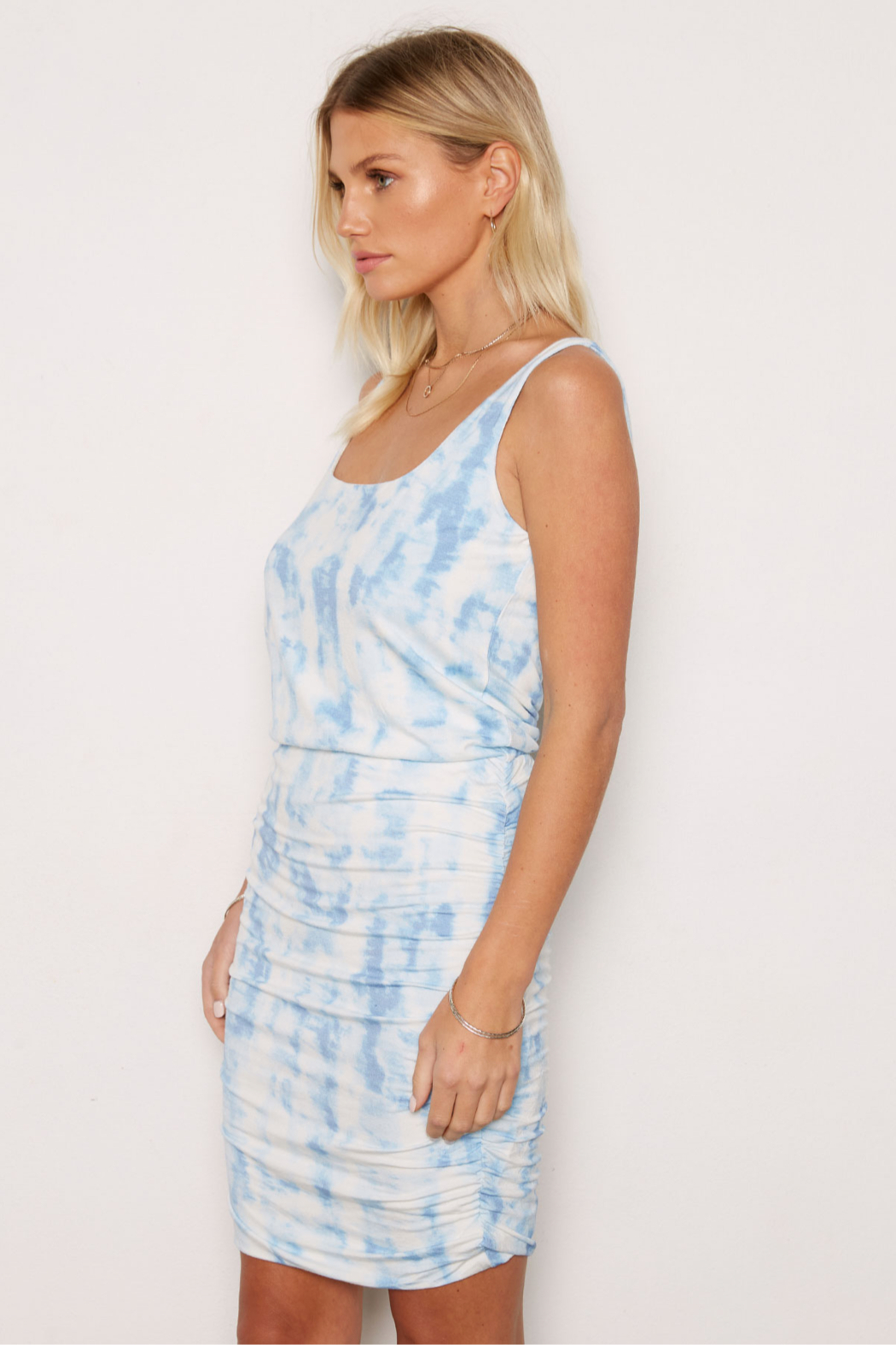 Tart Collections Quin Dress - Side Cropped Image