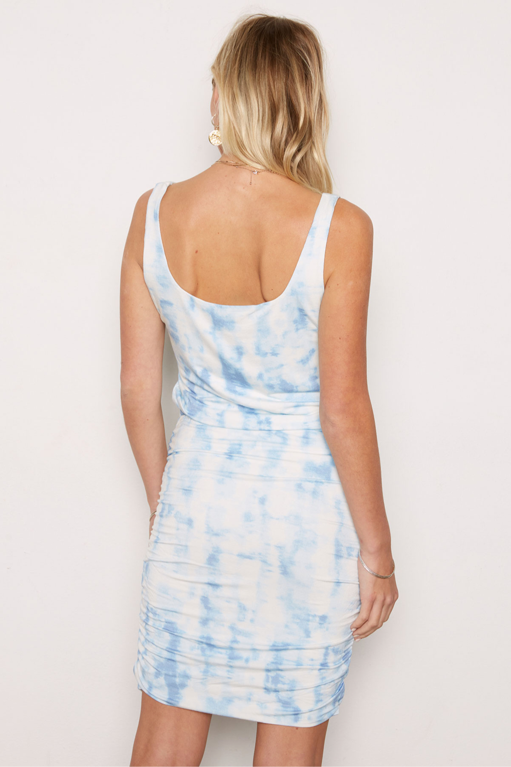 Tart Collections Quin Dress - Back Cropped Image