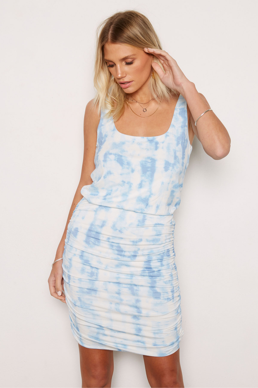 Tart Collections Quin Dress - Front Full Image