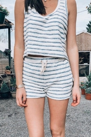 Sam & Lavi Quincy Shorts - Product Mini Image