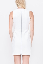 QUINN Callie Cut-Out Dress - Side cropped