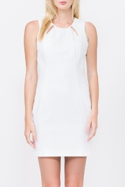 QUINN Callie Cut-Out Dress - Front full body