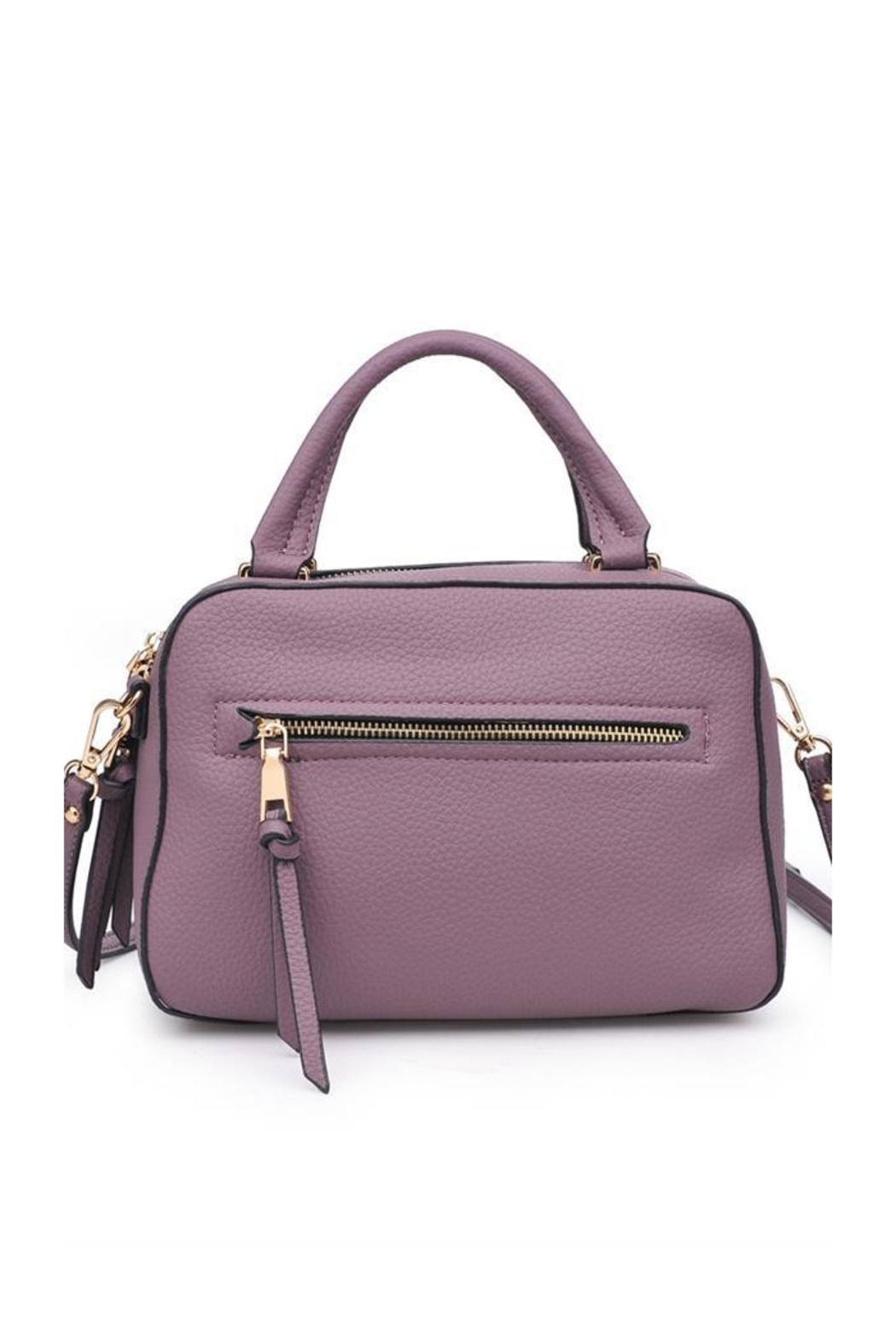 Urban Expressions Quinn Crossbody - Front Cropped Image