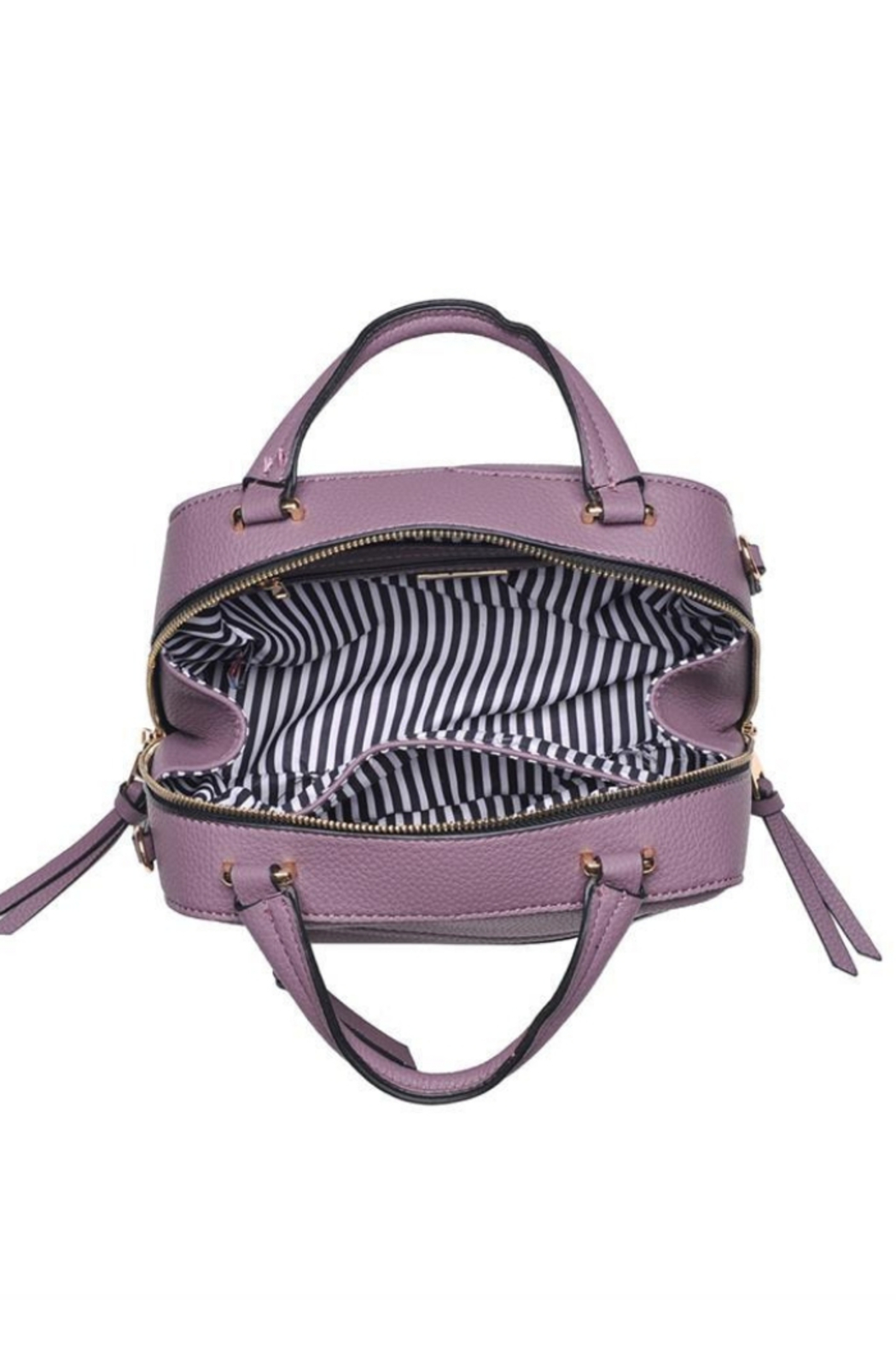 Urban Expressions Quinn Crossbody - Front Full Image