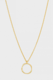 Gorjana Quinn Delicate Necklace - Product Mini Image