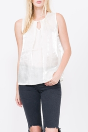 QUINN Denali Sleeveless Top - Product Mini Image