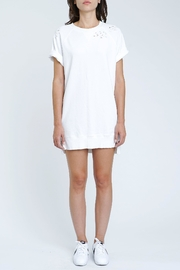 Pistola Quinn Dress - Front cropped