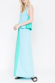 QUINN Emma Maxi Dress - Front cropped