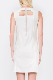 QUINN Fish-Scale Tunic Dress - Other