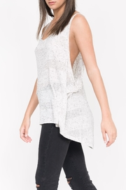 QUINN Indica Top - Front cropped