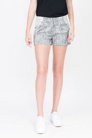 QUINN Jade Paneled Short - Product Mini Image