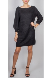 Ellison Quinn Knit-Sweater Dress - Product Mini Image