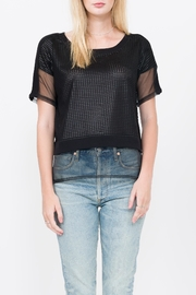 QUINN Lorraine Top - Side cropped