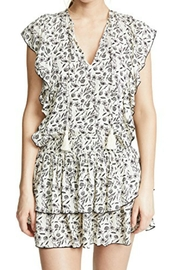 coolchange Quinn Marguerite Tunic - Product Mini Image