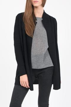 QUINN Ottoman Stitch Duster - Product List Image