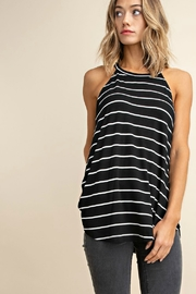 Mitto Quinn Tank - Front cropped
