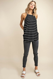 Mitto Quinn Tank - Side cropped