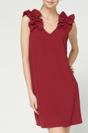 entro  Quite The Charmer Dress - Product Mini Image