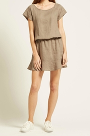 Joie Quora Linen Dress - Product Mini Image