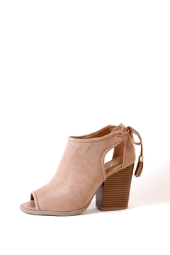 Shoptiques Product: Barnes Tassel Boot