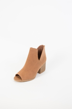 Shoptiques Product: Core Cutout Boot