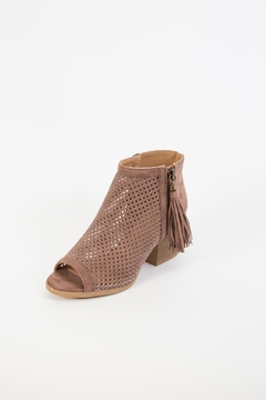 Shoptiques Product: Core Tassel Boot