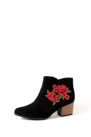 Qupid Flamenco Boot - Product Mini Image
