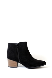 Qupid Flamenco Boot - Side cropped