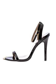 Qupid Frazier Sandal - Product Mini Image