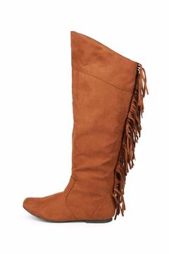 Shoptiques Product: Fringe Boot