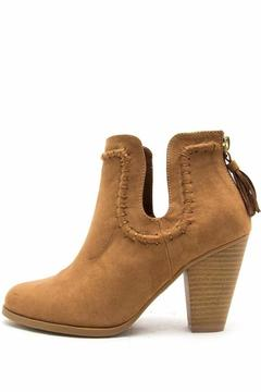 Shoptiques Product: Heeled Booties