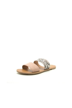 Qupid Muse Sandals - Product List Image