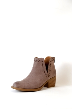 Shoptiques Product: Philly Cutout Boot