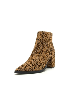 Shoptiques Product: Reese Leopard Booties