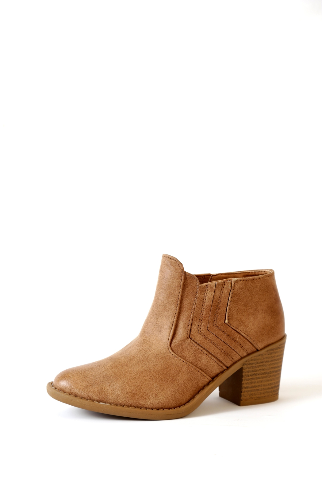 Tobin Ankle Boot