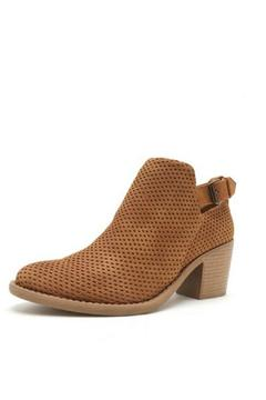 Shoptiques Product: Tobin Buckle Booties