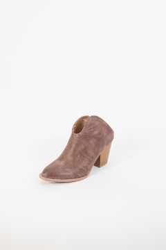 Shoptiques Product: Vance Slide-On Boot