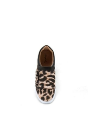 Qupid Wild Side Slip-Ons - Back cropped