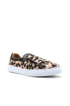 Shoptiques Product: Wild Side Slip-Ons