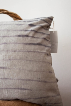 Ró   Hand Dyed Pillow - Product List Image